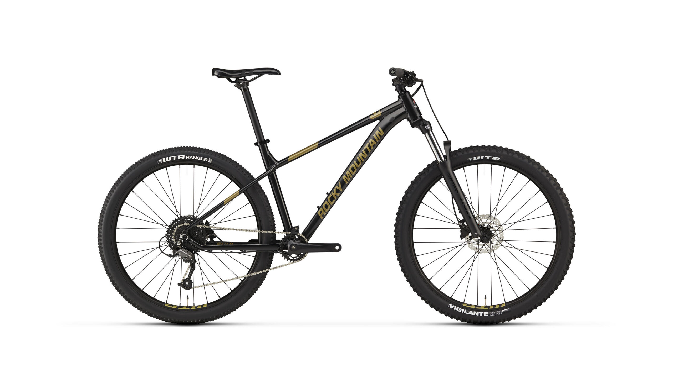 Rocky Mountain Soul 20 / Small
