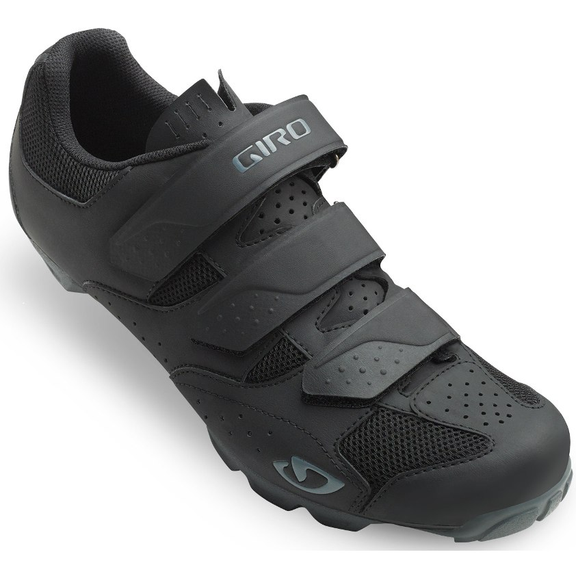 Giro Carbide Shoe black/charcoal; 45