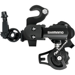 Shimano Wechsel Tourney RD-FT35 6/7-Gang Top-Nor. Direktmo.Box