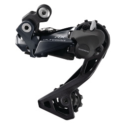 Shimano Wechsel Ultegra Di2 RD-RX805 GS 11-Gang TN SHD+ Direct Attachment Box