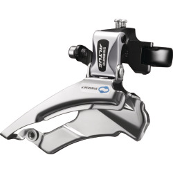 Shimano Umwerfer Altus FD-M313 7/8-Gang Do-Sw Du-P 66-69° 28.6/31.8/34.9 Box