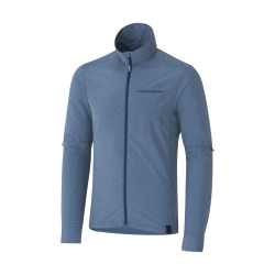 Shimano Men Transit Windbreak Jacket navy L
