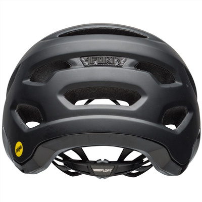 Bell 4forty MIPS Helmet matte/gloss black,XL