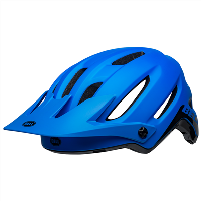 Bell 4forty MIPS Helmet matte/gloss bright blue/black,XL